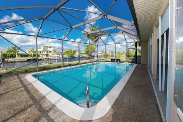 Pool Cage Design for your home